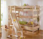 Kamar Tidur Tingkat Anak Model Slorodan