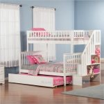 Tempat Tidur Tingkat Anak Sorong Terbaru