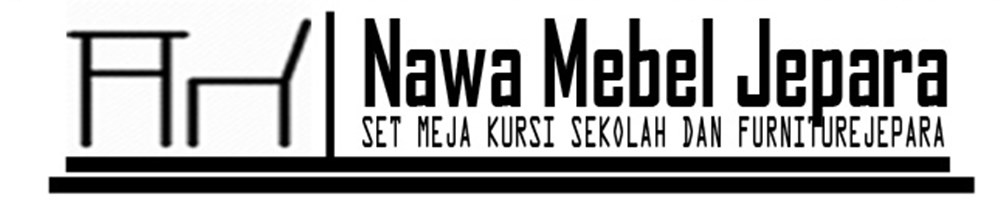 Jual Meja Dan Kursi Sekolah | Jati Harga Murah