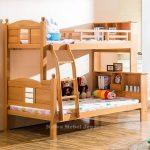 Furniture Tempat Tidur Anak Tingkat Minimalis Murah Terbaru 2017