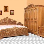 satu-set-furniture-Kamar-ukir-kayu-jati-ukir-150x150 Set Kamar Tidur Minimalis Modern Terbaru Untuk Tempat Tidur Utama 2017