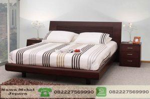 Tempat Tidur Minimalis Untuk Pengantin