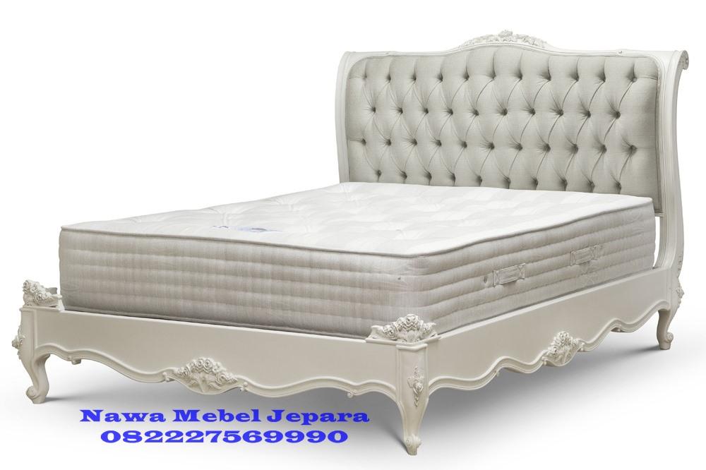 Tempat-Tidur-Mewah-Minimalis-Ukir-Pengantin-1 Tempat Tidur Mewah Minimalis Ukir Pengantin