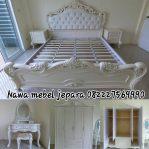 Kamar Set Duco Putih