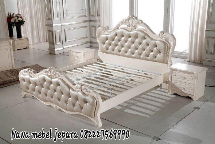 Tempat Tidur Mewah Duco