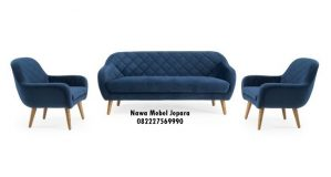 Kursi Sofa Tamu Modern Terbaru