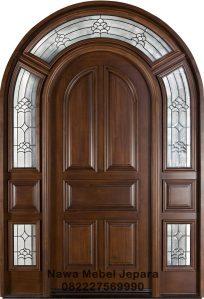 Pintu Rumah Minimalis NM-443