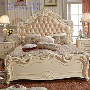 Kamar Tidur Pengantin Ukir Terbaru
