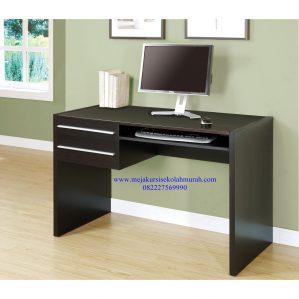 Meja Komputer Minimalis harga Murah