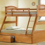 Tempat tidur untuk anak-anak