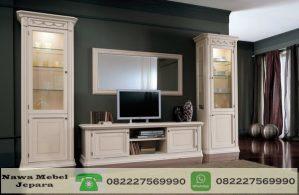 Bufet Tv Minimalis Untuk Ruang Tamu