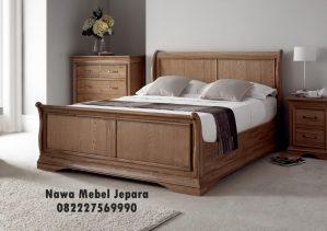 Tempat Tidur Minimalis Bagong Jati Murah