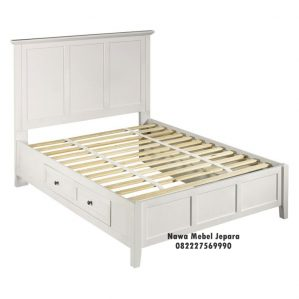 Model Tempat Tidur Minimalis Terbaru