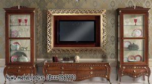 Bufet TV Klasik Terbaru